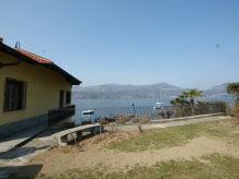 Ferienhaus La Darsena-Ranco