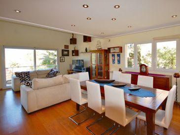 Ferienhaus Casa Pacheco | 44209