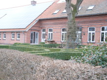 Ferienwohnung Lindengarten