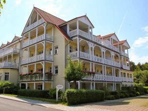 """Ferienwohnung in der """"Villa Parkblick"""""""