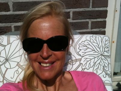 Ihr Gastgeber Karin de Graaf