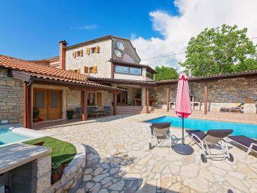 Villa Casa Antoli