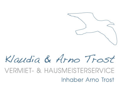 Ihr Gastgeber Arno Trost