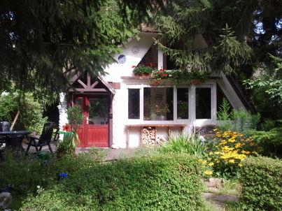 Finnhütte Canow
