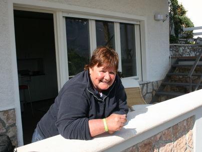 Ihr Gastgeber Imma Christanell