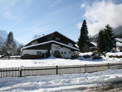 Boarlehof Guesthouse