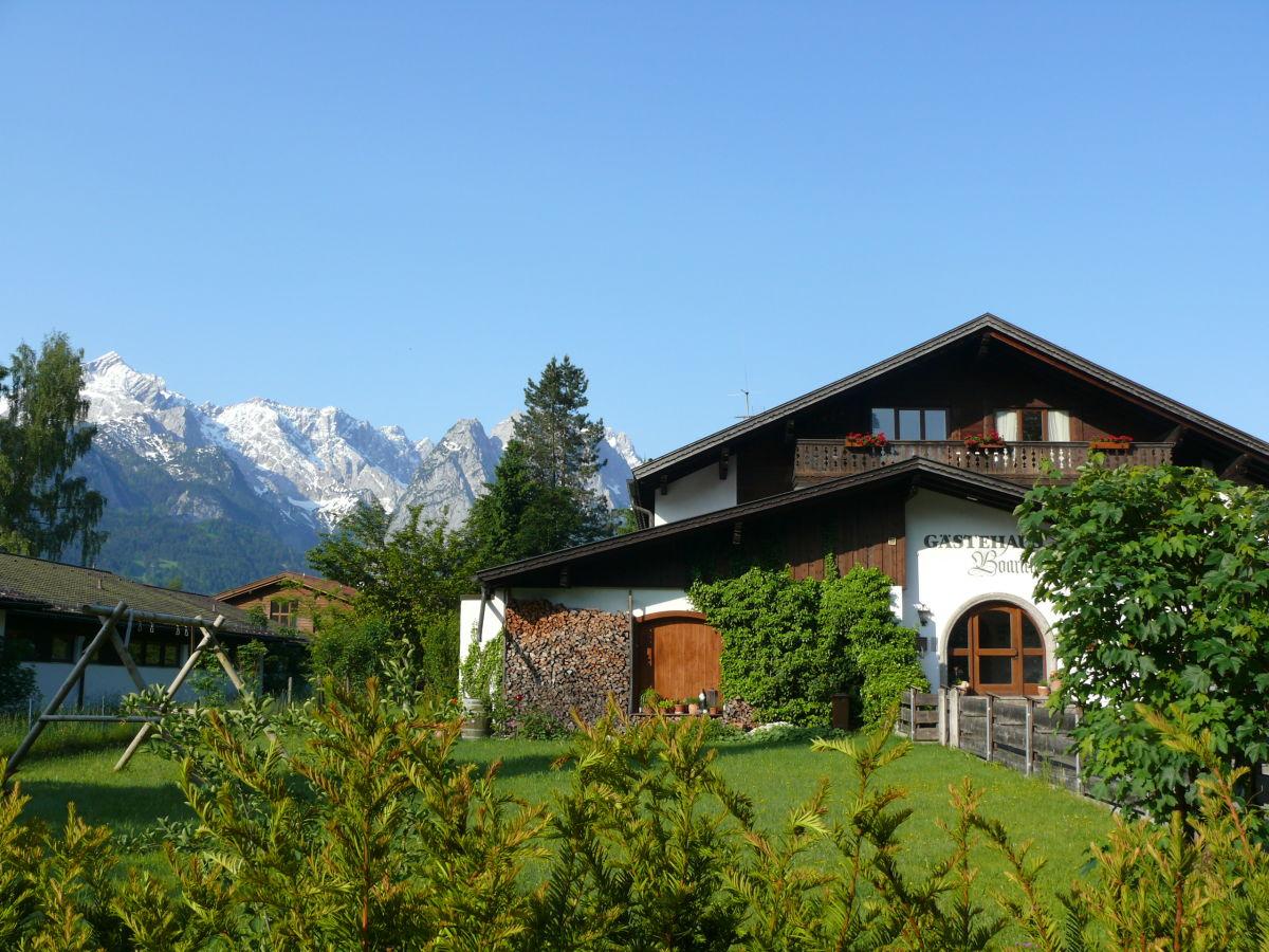 sale retailer 170e5 1ed52 Holiday apartment Boarlehof Guesthouse, Garmisch ...