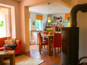 Ferienwohnung Casa Alma Wohnung A