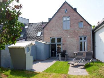Ferienhaus Stadthuus 51