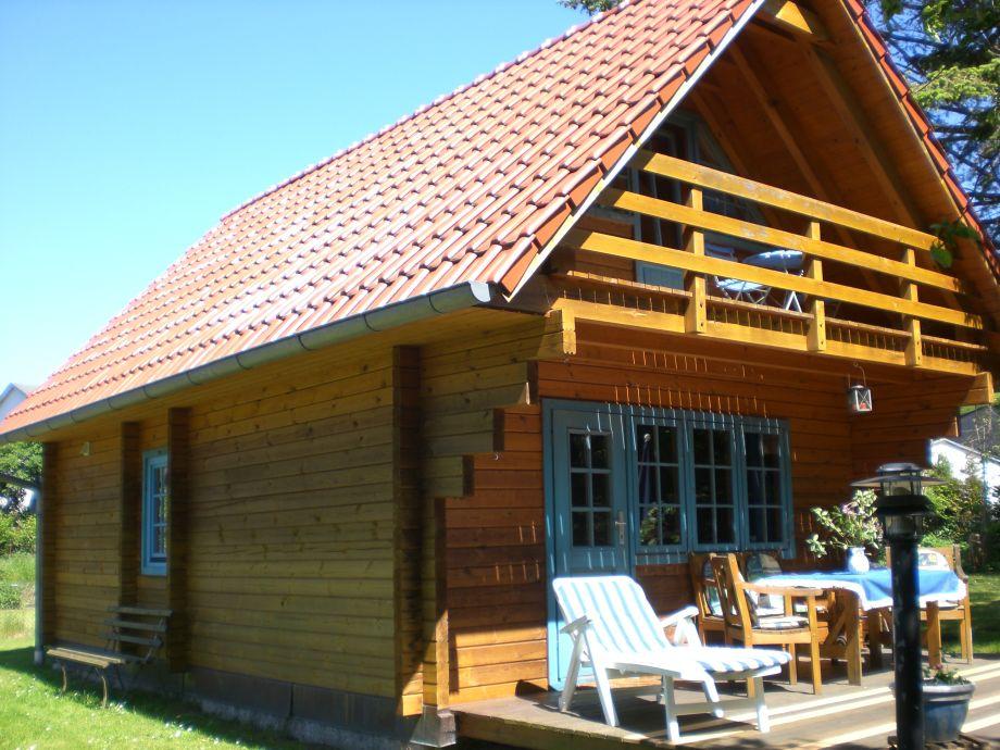 Ferienhaus Sommerfrische.