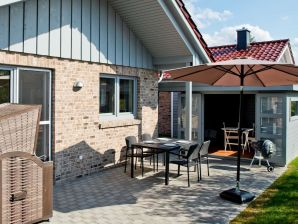 Ferienhaus 34 im Feriendorf Südstrand
