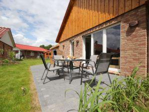 Ferienhaus 41 im Feriendorf Südstrand