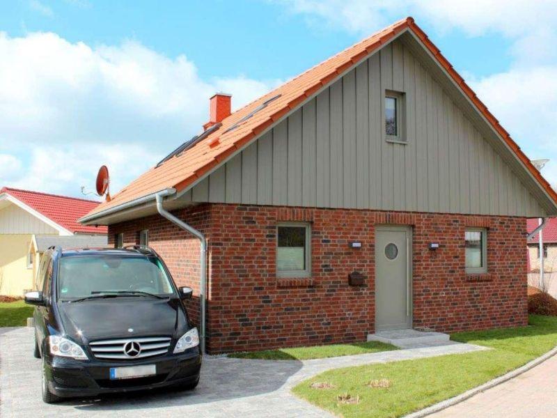 Ferienhaus 49 im Feriendorf Südstrand