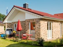Ferienhaus 51 im Feriendorf Südstrand