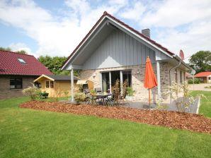 Ferienhaus 52 im Feriendorf Südstrand