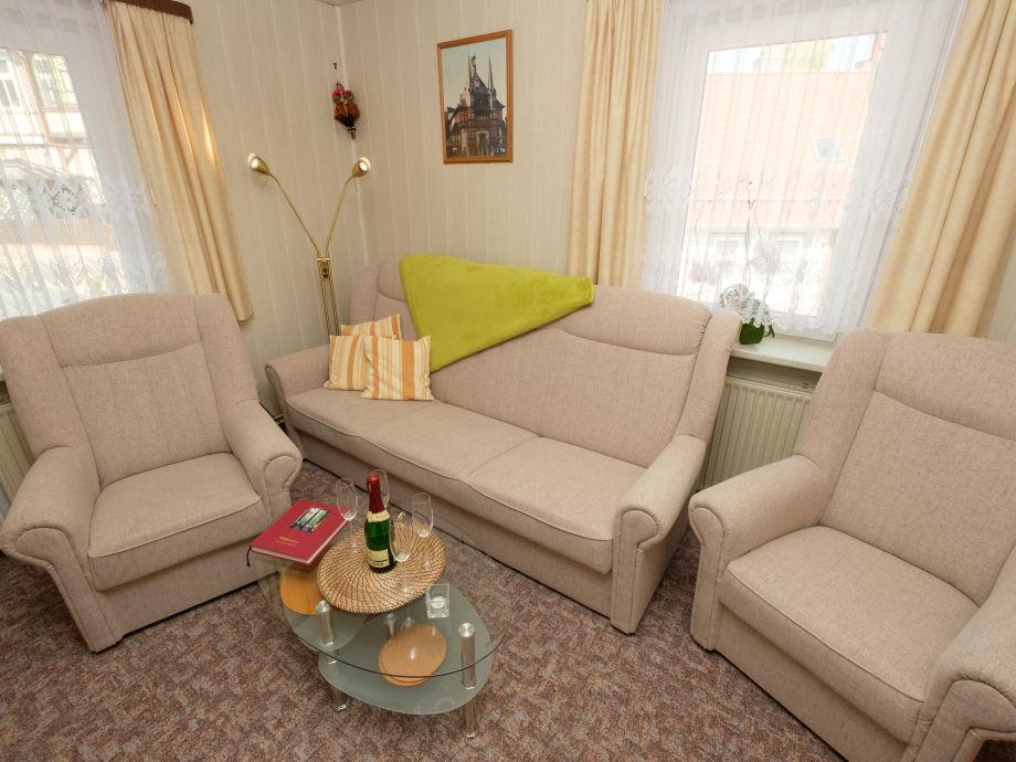 ferienwohnung rolf liebau wernigerode sachsen anhalt frau martina liebau. Black Bedroom Furniture Sets. Home Design Ideas