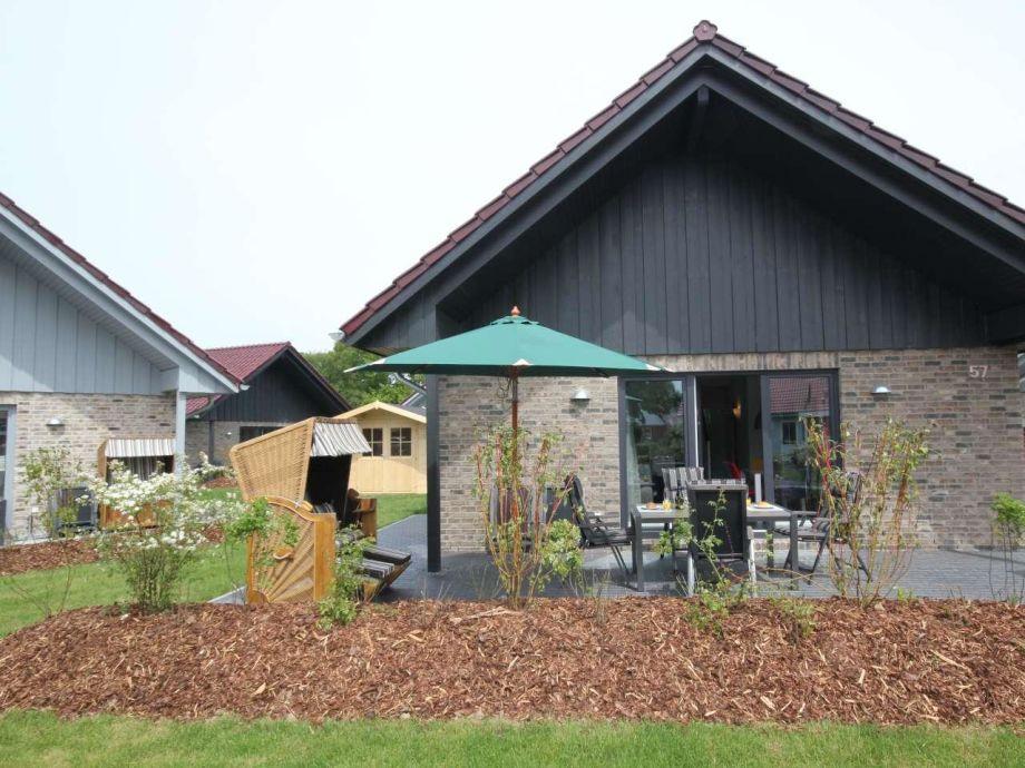 Ferienhaus 57 im Feriendorf Südstrand