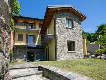 Ferienwohnung Borgo Maccagno Perla del Lago 1