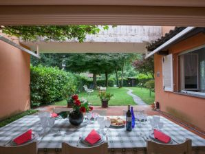 Holiday apartment Il Faggio