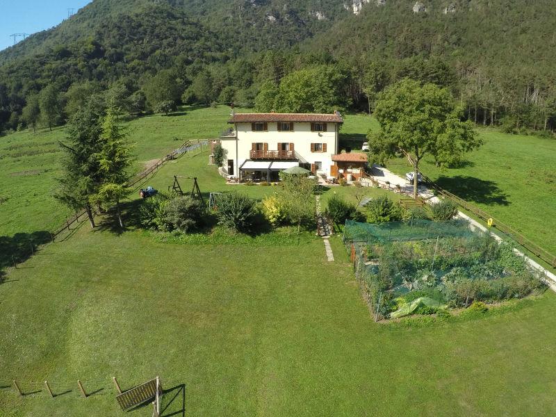 Ferienwohnung Agritur Val D'Egoi