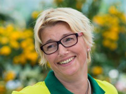 Ihr Gastgeber Yvonne Fischer