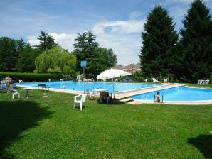 Ferienwohnung Riva del Caolino