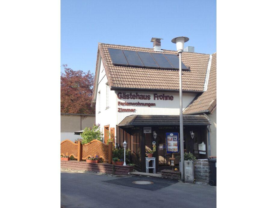 Gästehaus Frohne