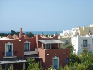 Ferienwohnung in der Ferienanlage Marsa Siclà