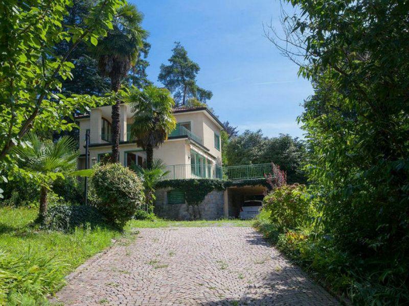 Villa La Terrazza nel bosco  - 1424