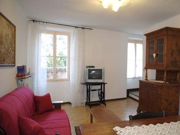 Holiday apartment Casa della Nonna