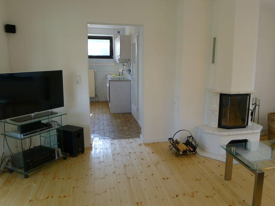 ferienhaus mit boddenblick f r 4 personen 1 kleinkind. Black Bedroom Furniture Sets. Home Design Ideas