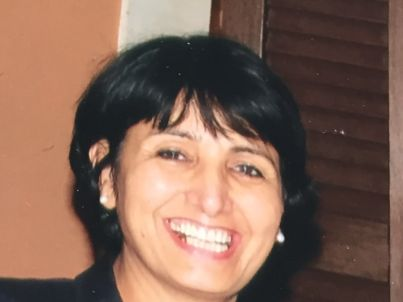 Ihr Gastgeber Farida Jaeger