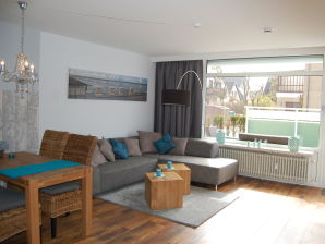 Ferienwohnung Haus Backbord Wohnung 2