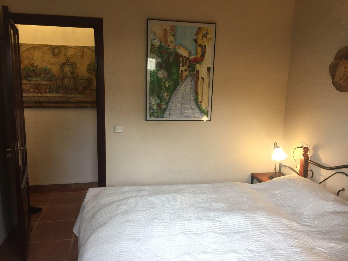 ferienhaus casa amadeo mallorca frau angela giere. Black Bedroom Furniture Sets. Home Design Ideas