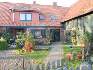 Holiday apartment Holiday farm Westerkamp