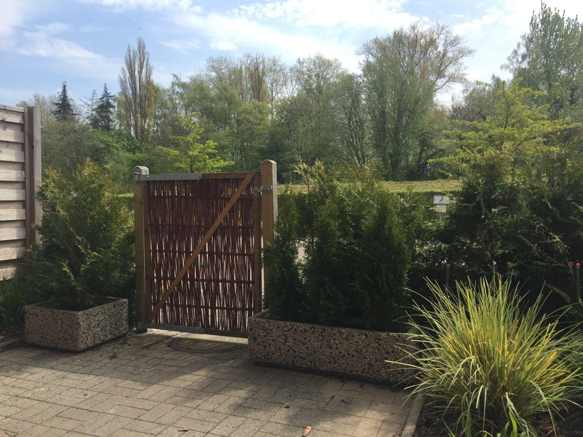 Geschlossene terrasse for Terrassen gestaltungsmoglichkeiten