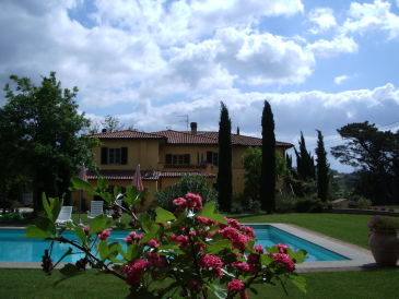 Holiday apartment Agriturismo Le Stalle