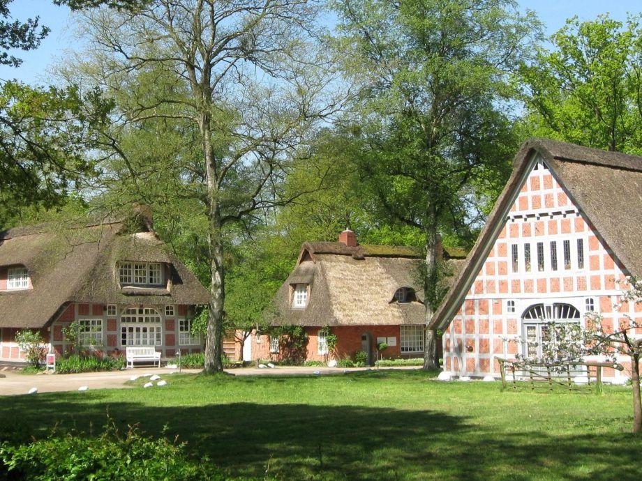 Das Anwesen-Museum Haus im Schluh