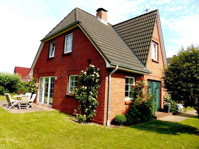 Ferienhaus Amselhaus