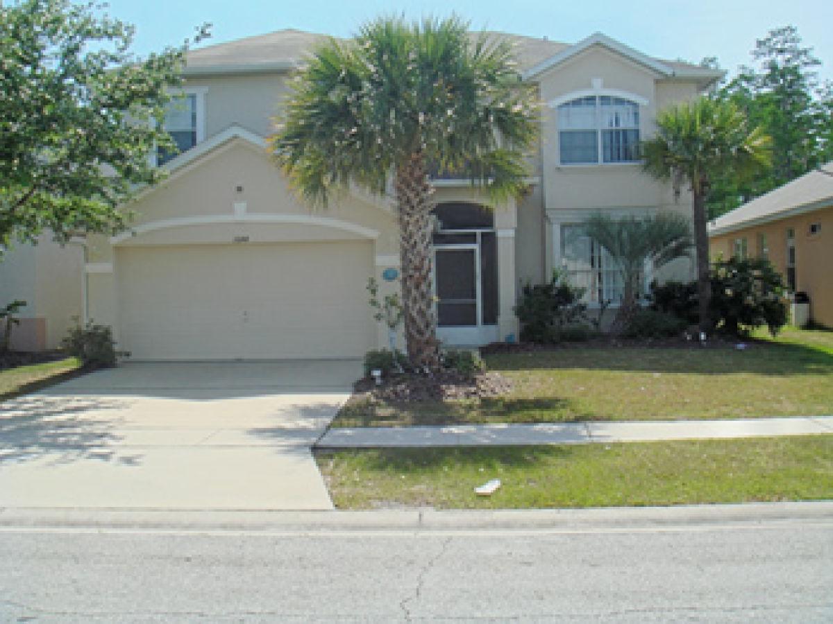 Ferienhaus The Meadow Woods Home, Orlando/Florida, Orlando, Florida ...