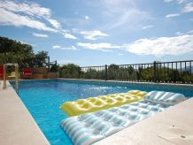 Holiday house Malnar A/6