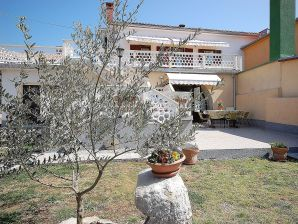 Holiday apartment Devcic Barusici A4+2