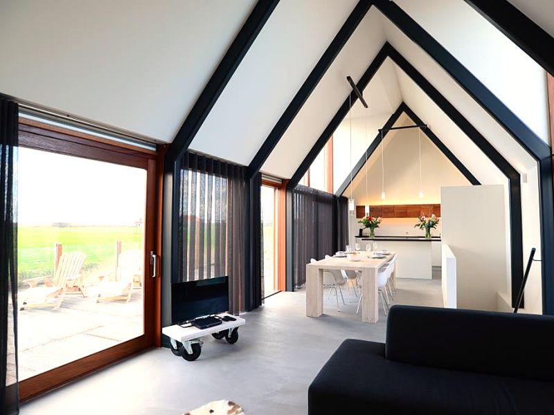 Ferienhaus Waddenlodge Rust op Texel