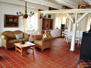 Ferienhaus Van Gunst