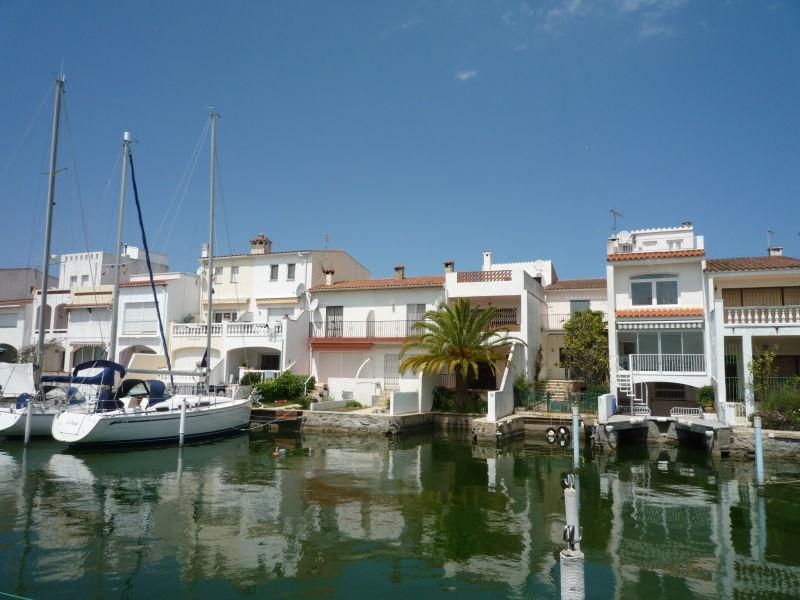 Ferienhaus im Hafen Paradies 95
