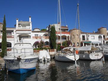 Ferienhaus im Hafen Paradies 8