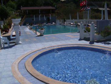 Ferienhaus Damla Tatil Sitesi