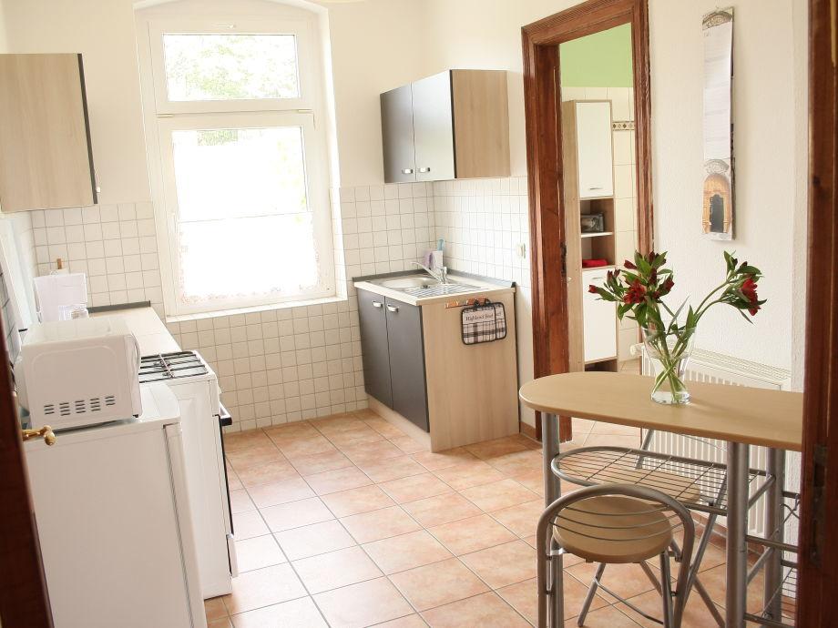 ferienwohnung gr ne insel harz sachsen anhalt quedlinburg frau jana bachmann. Black Bedroom Furniture Sets. Home Design Ideas