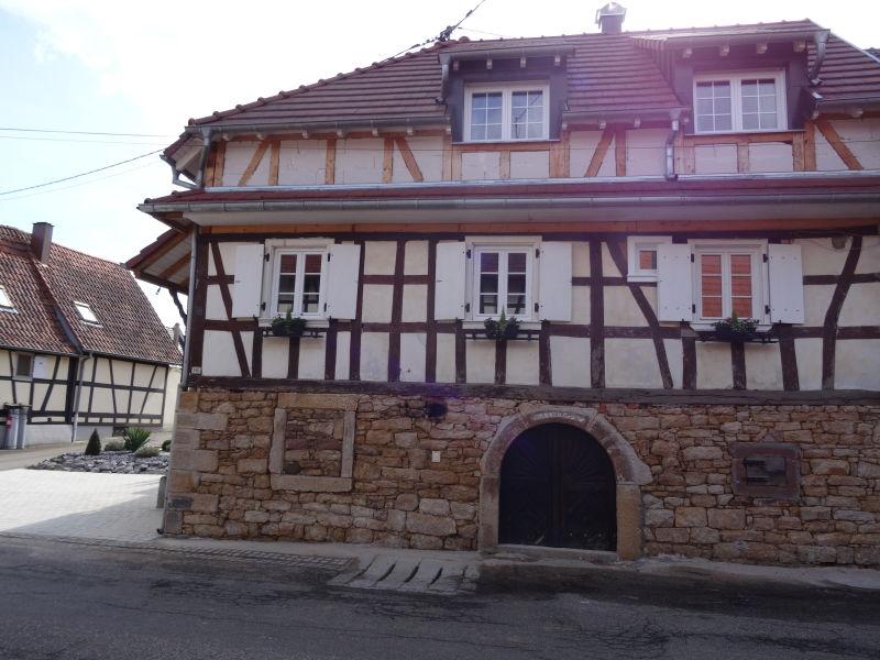 Ferienhaus Gite du trèfle