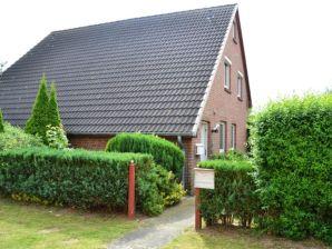 Ferienhaus Ostseeflora